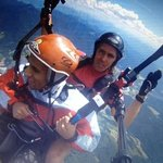 Photo de Paraworth Munich Tandem Paragliding