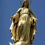 Holy Mary Monument
