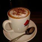 Round Hill Coffee