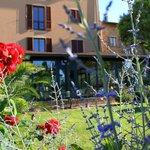 Hotel dal giardino