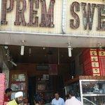 Prem Sweets Kud