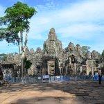 Bayon / Angkor Thom