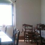 Bar Restaurante Baldomero