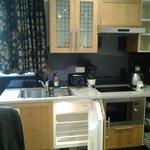 No 12 - Kitchen area
