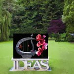 Creating Inspirational Art at Tre-Ysgawen Hall- Courtesy Paul Rees-