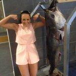fish night @ restaurrant
