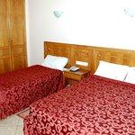 Residence Hotel Azour Foto