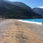 Пляж Олюдниз