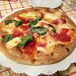 Pizza Miracolo San Gennaro