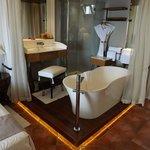 salle de bain royale