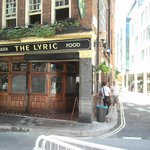 One of the Nice Pubs.