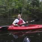 Our fantastic guide Katelyn