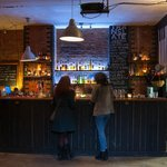 Translate Bar - The Dictionary Hostel, Shoreditch, East London