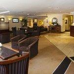 Φωτογραφία: Aberdeen Douglas Hotel