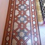 maltese tiles :)