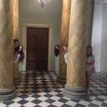 Fun with columns