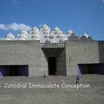 Cathedral Metropolitano