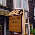 Cambridge Villas 3