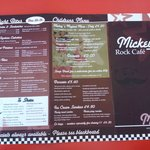Foto de Mickeys Rock Cafe