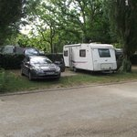 camping le bregoux