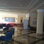 Hotel  Lobby, foyer