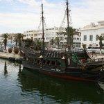 Excursion: Pirate Ship Family Trips