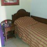 Diana 1 room 318