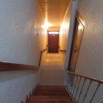 entrada edificio apartamento