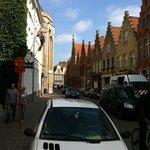 Hotel Street.