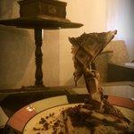 Waffles @ Quesa Lounge