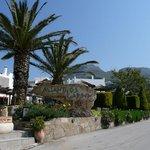 Alianthos Garden Plakias