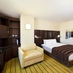 Deluxe Room with French Bed