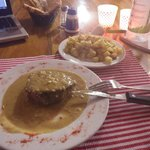 Filet Mignon and South French Style Potatoes