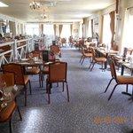 Upper Tier of Dining Room
