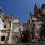 ruines dans le mMellah