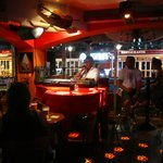 Piano Bars