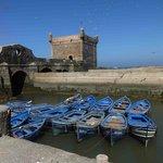 Le port fortifié