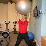 World's Strongest Man...my Hubby!!