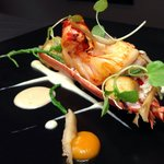 Freshest Helens bay lobster from the all new summer menu.