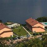 Residence Oasi Del Viandante Foto