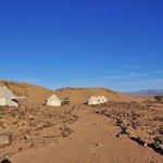 Foto de Camp du desert