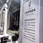 Lavenda - Gastro & Cafe