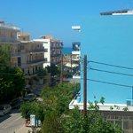 ภาพถ่ายของ Elina Hotel Apartments