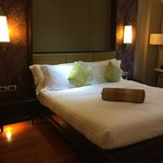 Standard Superior room! Large and nice for stay