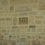 Our human to leave a record makes much work for historians. The Vatican Lapidarium up V.I.P. clo