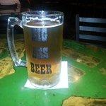 Big Ass Beer mug