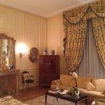 Empress Josephine Suite