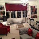 The dutchess room