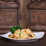 Photo de Barshu Restaurant