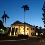 The Resort, wie im vorigen Jahrhundert in den Südstaaten